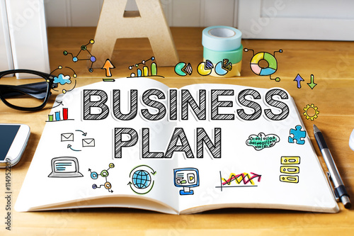 Business case study template word picture 3