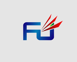 on 3 letter monogram template fiji