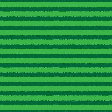 Watermelon skin peel seamless pattern background
