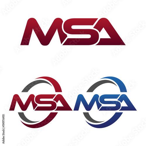 msa download