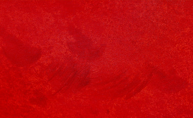 abstract red background, old texture