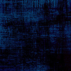 abstract blue grunge background texture