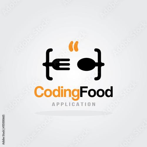 company logo template