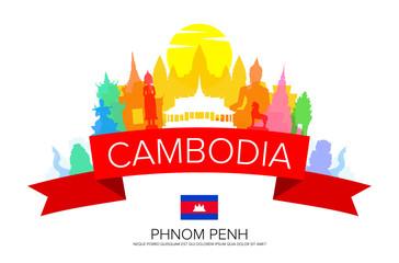 Cambodia Phnom Penh Travel