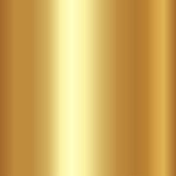 Abstract golden gradient background. Vector illustration EPS10