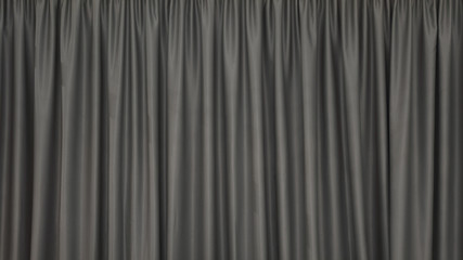 Curtains Backdrop