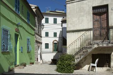 Numana, Marche, Italia