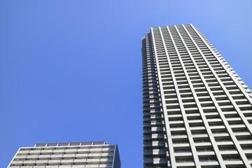 skyscraper(Japan)