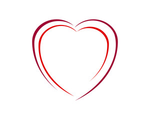 Heart logo V4