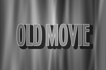 Old Movie Title