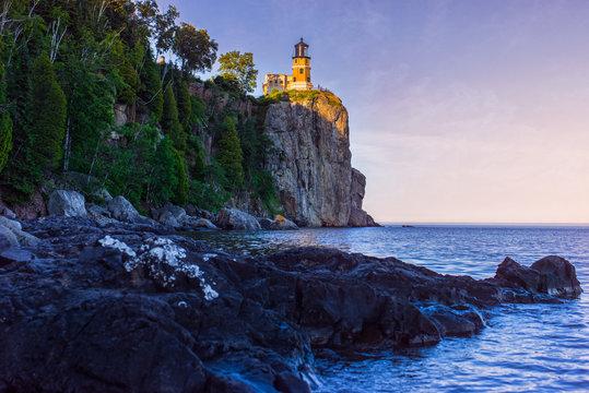 Split Rock Lighthouse (Explored)