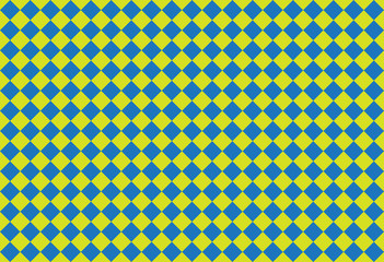 green checkered pattern seamless background