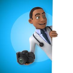 Fun doctor