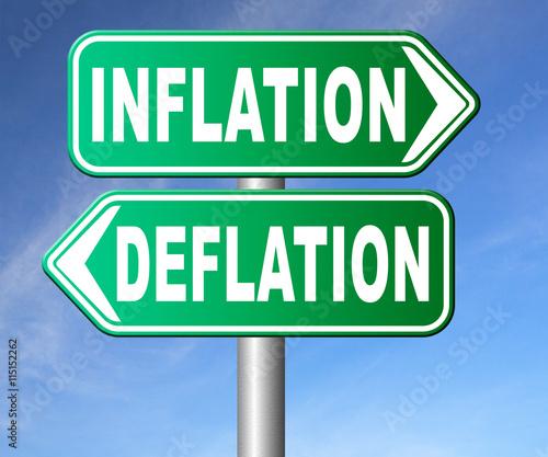 inflation deflation stockfotos und lizenzfreie bilder auf bild 115152262. Black Bedroom Furniture Sets. Home Design Ideas