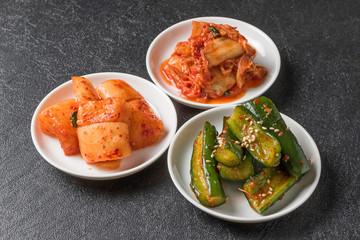 一般的なキムチDelicious general kimchi