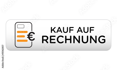 webshop kauf auf rechnung button stockfotos und. Black Bedroom Furniture Sets. Home Design Ideas