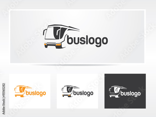 bus logo stock image and royalty free vector files on fotolia com