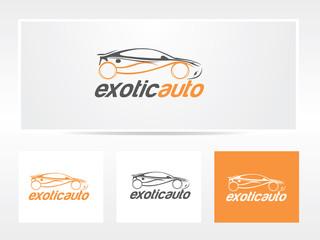 exotic auto