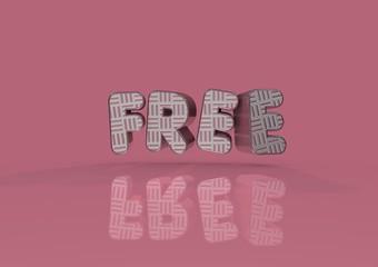 Free, 3D