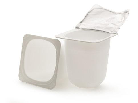 1,084 BEST Empty Yoghurt Pot IMAGES, STOCK PHOTOS & VECTORS   Adobe Stock