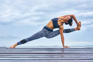 Yoga Pla