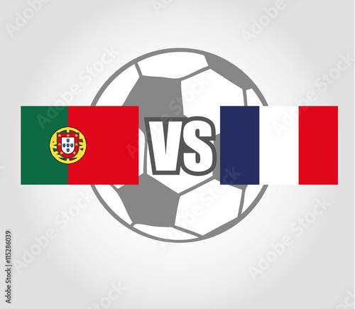 frankreich vs portugal