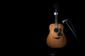 Acoustic Guitar Photos Royalty Free Images Graphics Vectors