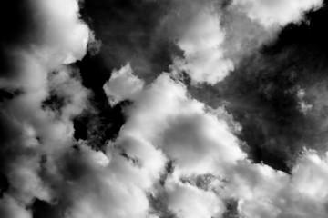 Dramatic Sky..