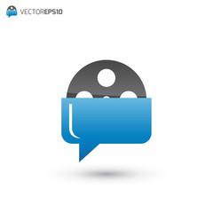 Film Talk Logo