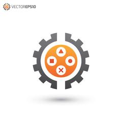 Game Work Logo
