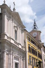 Anagni, Lazio, Italia