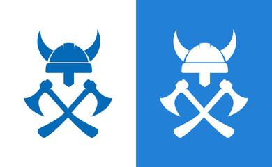 Sign of Viking's Equipment