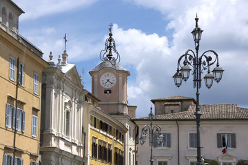 Anagni, la città dei Papi