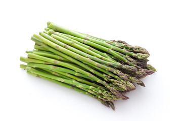 Asparagus of Altedo Italy