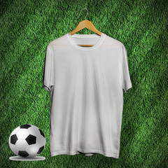 Football Item For Sport