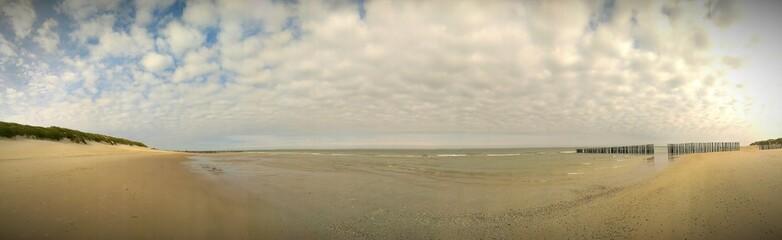 Panorama Meer