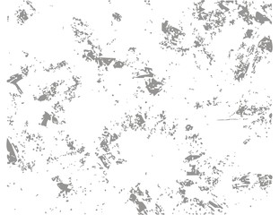Texture Grunge. Object to Create Distressed Effect . Vector illustration. Grunge sparkles, blots and splashes. Grungy distress texture.