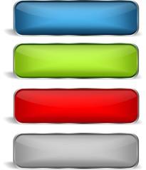 Universal web buttons