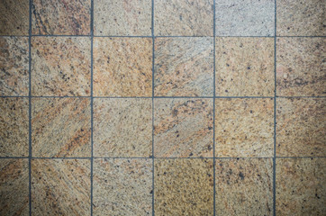 Beige granite background