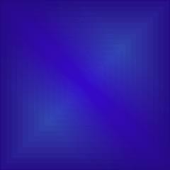 Абстрактный синий фон.