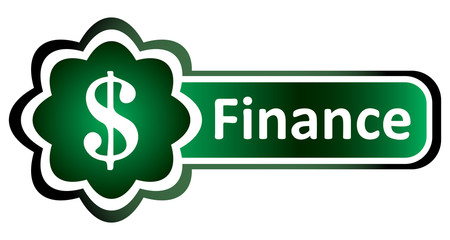 Double icon green finance