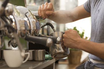 Coffee - a solution to every problem
