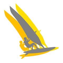 Windsurfen - 16