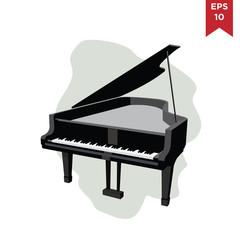 Piano icon, Piano icon eps 10, Piano icon vector, Piano icon illustration, Piano icon jpg, Piano icon picture, Piano icon flat, Piano icon design, Piano icon web, Piano icon art, Piano icon JPG vector