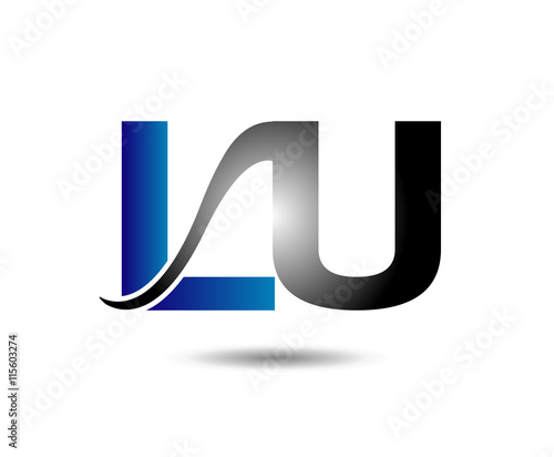 Lu Logotype Stock Image And Royalty Free Vector Files On Fotolia