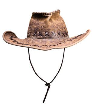 headdress, cowboy hat