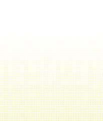 Farbverlauf Pixel orange weiß
