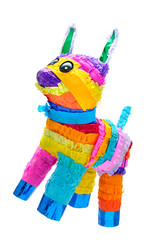 Piñata Donkey Mexican Party