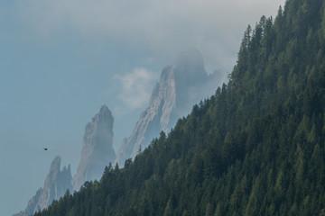 La Meridiana di Sesto, Sesto Pusteria, Val Pusteria, Bolzano, Trentino Alto Adige, Italia