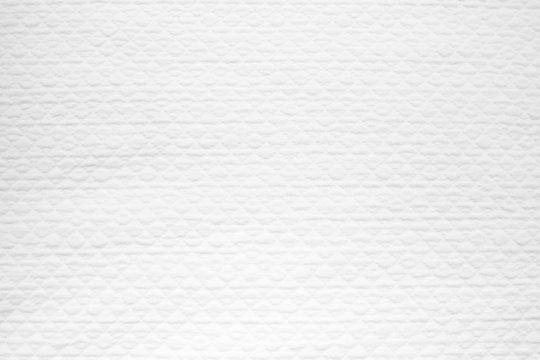 White cotton fabric texture, background photo